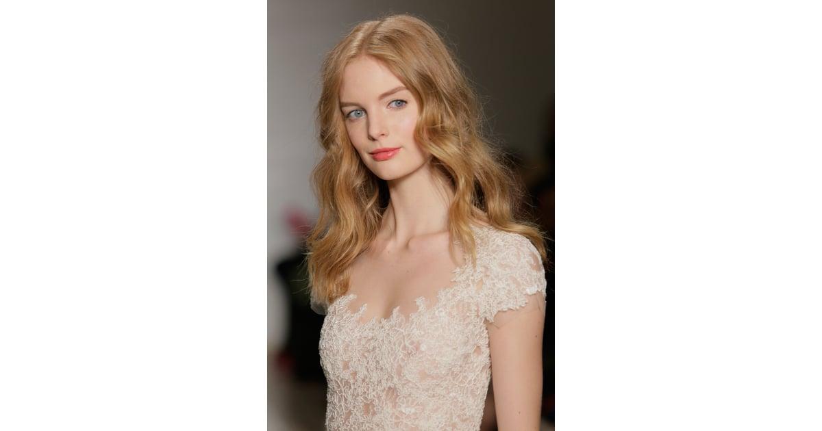 Wedding Hair Makeup Ideas for Spring 2019 - 2019 Bridal ...