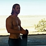New Mexico: Thor
