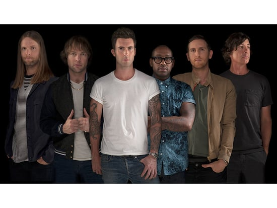 Maroon 5 Guitarist Reminisces on the 'Funny Reason' the Band's First Single 'Harder to Breathe' Became a Hit