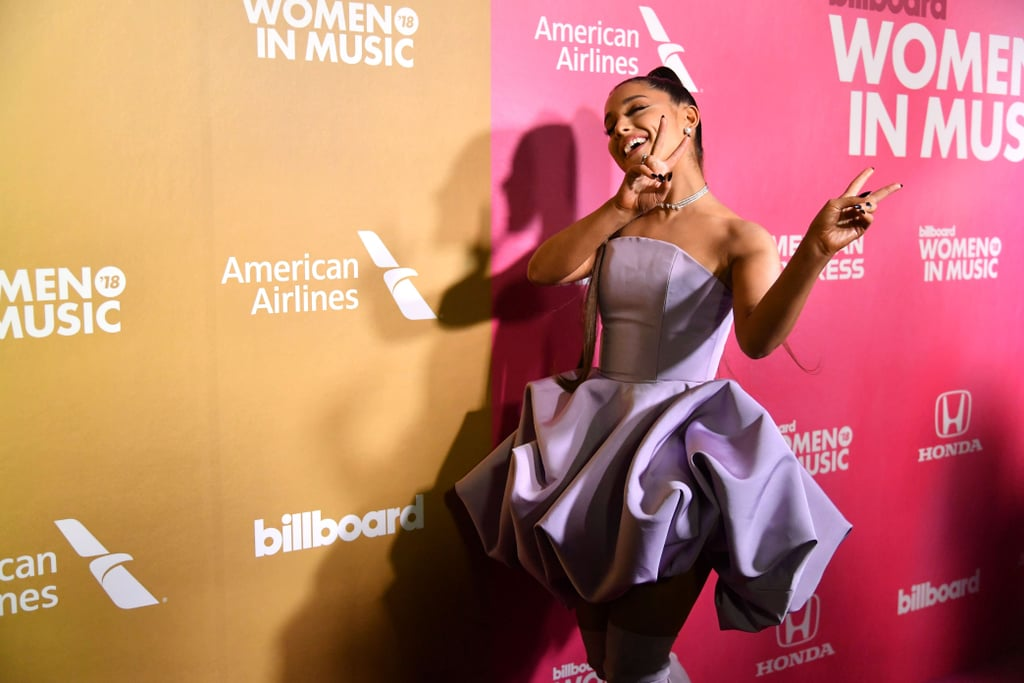 When Is Ariana Grande's Fifth Album Coming Out?