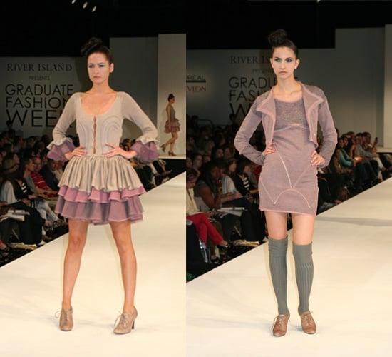 Fashion Graduate Speaks Out: Karlie Symone Whitehead