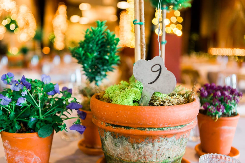 Ways to Give Back at Your Wedding