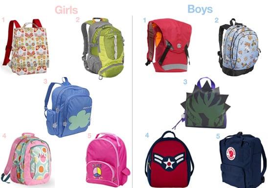 Hot Backpacks For Kids