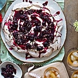 Healthy Food Ideas From Instagram For Christmas Lunch