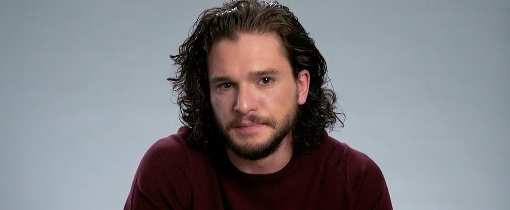 Watch Kit Harington Adorably Complain About Having a Birthday the Day After Christmas