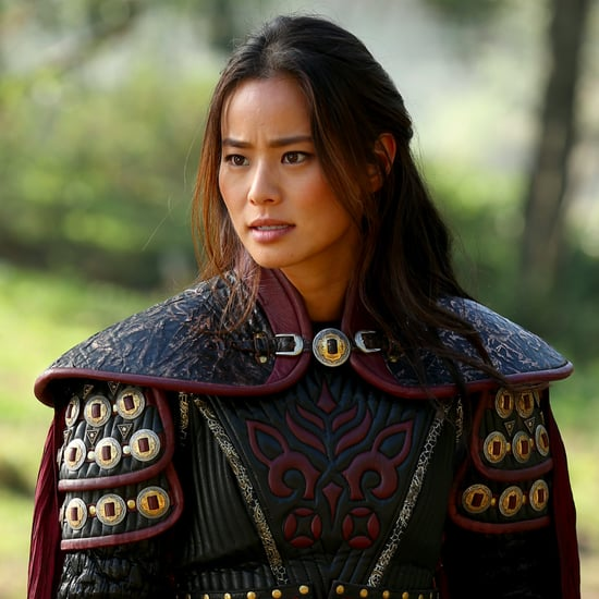 Jamie Chung Interview About Once Upon a Time 2016