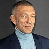 Yes: Vincent Cassel as TBA