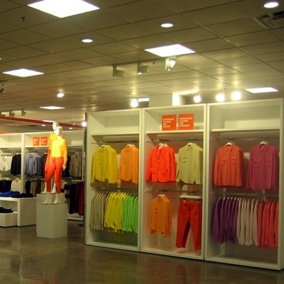 Joe Fresh Will Open in J.C. Penney Stores