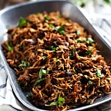 Slow-Cooker Balsamic Pulled Pork