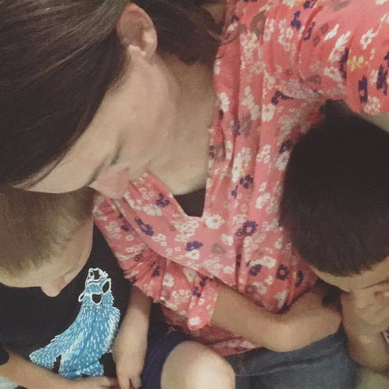 Mum Realises Her Sons Want to Be Near Her