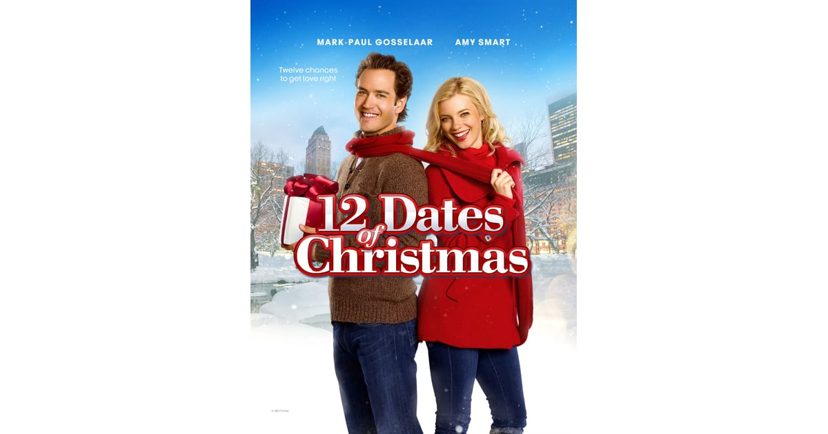 12 dates of christmas christmas movies on netflix 2018 popsugar entertainment uk photo 20 - 12 Dates Of Christmas Movie