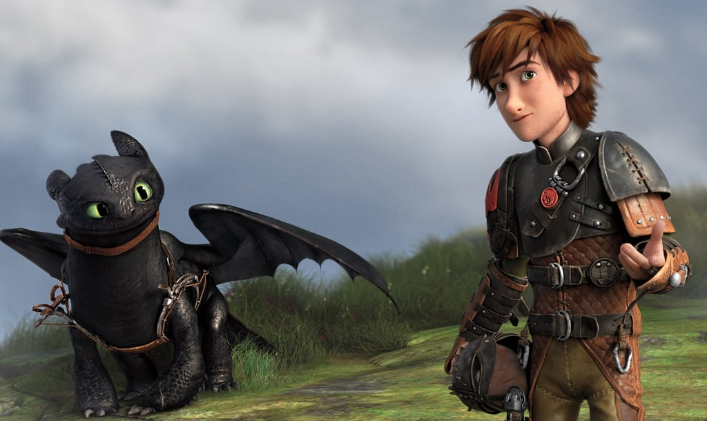 how to train your dragon netflix series season 2