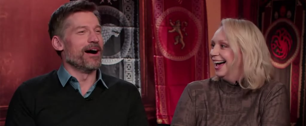 Game of Thrones Cast's Advice For Their Characters on GMA