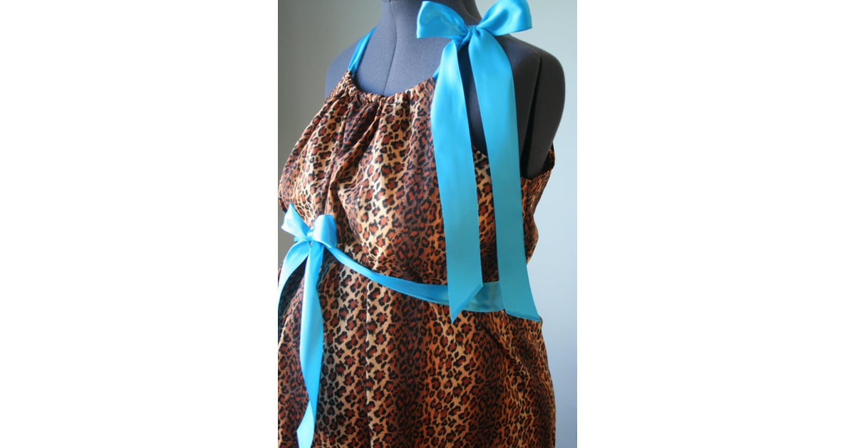 Attractive Leopard Hospital Gown Ideas - Images for wedding gown ...