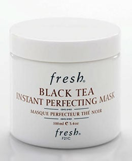 Product Review: Fresh Black Tea Instant Perfecting Mask