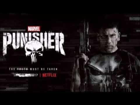 The Punisher Soundtrack   POPSUGAR Entertainment