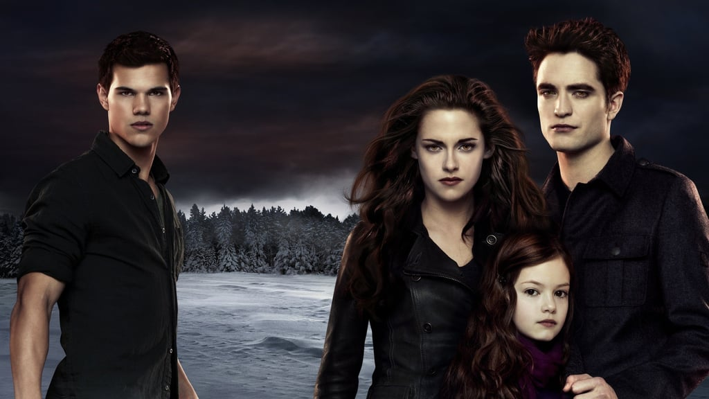 Twilight Is Returning! Which Characters Do You Hope to See Again?