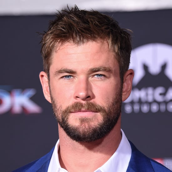 Hot Photos of Chris Hemsworth