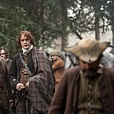 Outlander Pictures From the Second Half of Season One