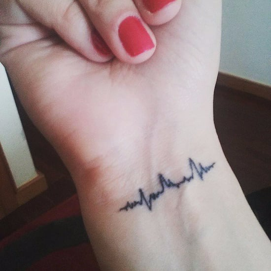 Heartbeat Tattoo Ideas