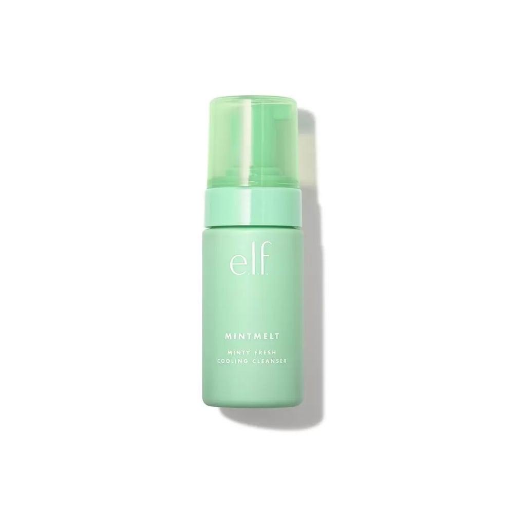 e.l.f. Cosmetics Mint Melt Minty Fresh Cooling Cleanser