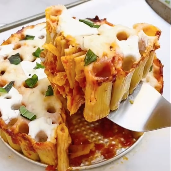 Honeycomb Pasta Is Trending on TikTok — See the Best Videos
