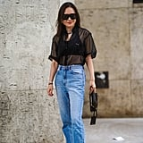 Match Your Embellished Sandals to Your Jewellery and Wear Simple Jeans in Between