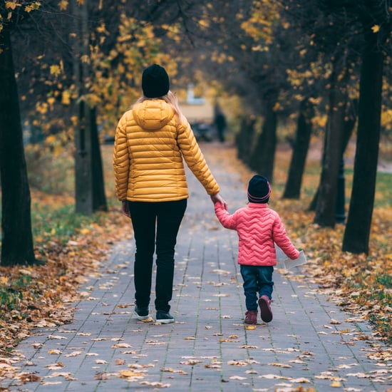 How Family Walks Have Helped Me Connect With My Kids
