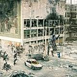The Sokovia Disaster