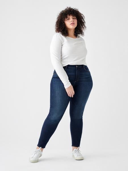 DL1961 Emma Skinny Low Rise Instasculpt Jeans