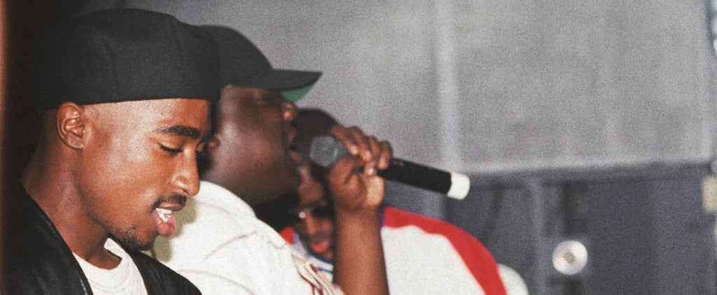 Tupac and Biggie Actually Recorded a Song Together Before Their Deaths — Listen to It Here