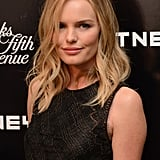 Kate Bosworth posed at the Whitney Art Party in NYC.