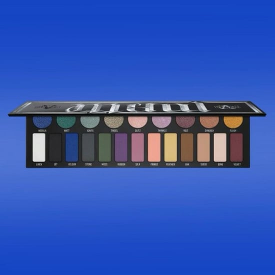 Kat Von D Metal Matte Eye Shadow Palette