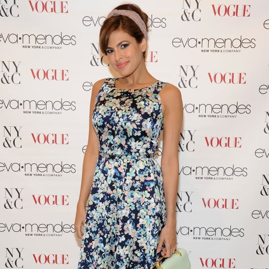 Eva Mendes Collection For New York & Company