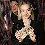 Dove Cameron Quotes About Thomas Doherty July 2019