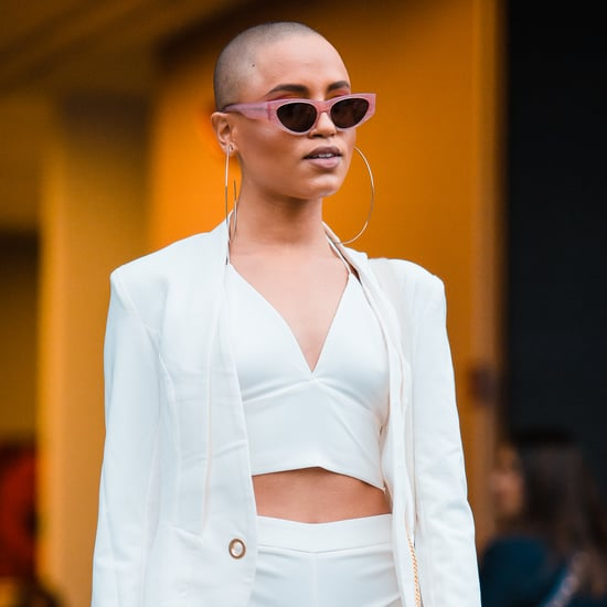 Buzz Cuts Are One of the Biggest Autumn 2020 Haircut Trends