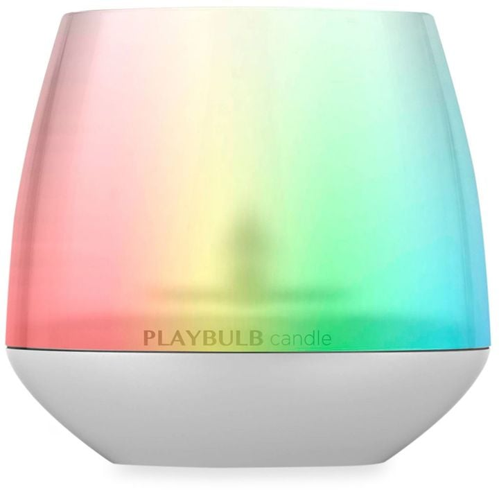 PlayBulb Candle in White ($20)