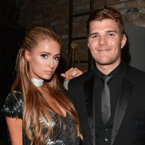 Paris Hilton and Chris Zylka Break Up