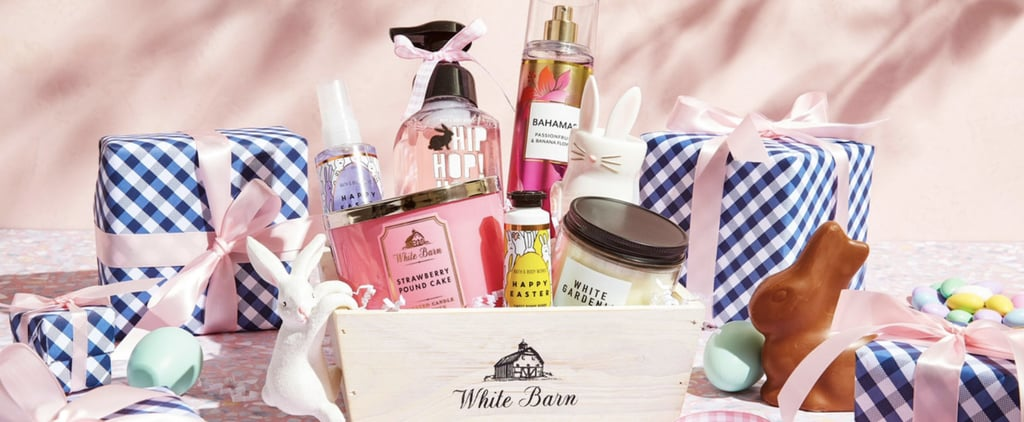 Bath & Body Works Easter Collection