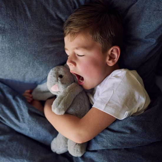 Why I Let My Child Plan His Own Bedtime Routine