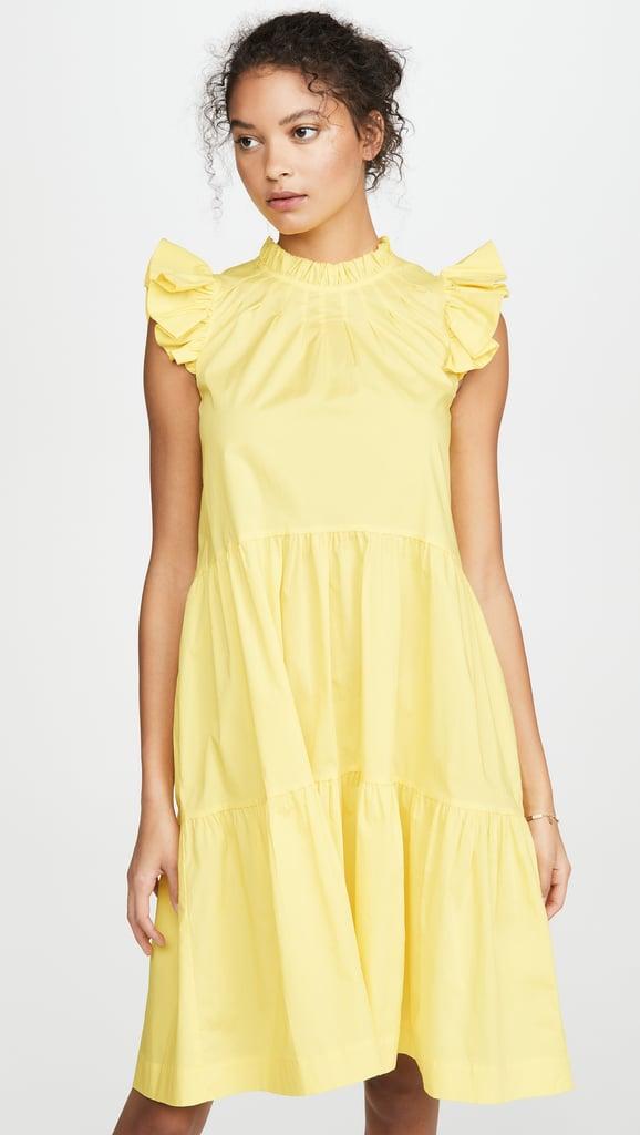 Sea Tabitha Tiered Dress