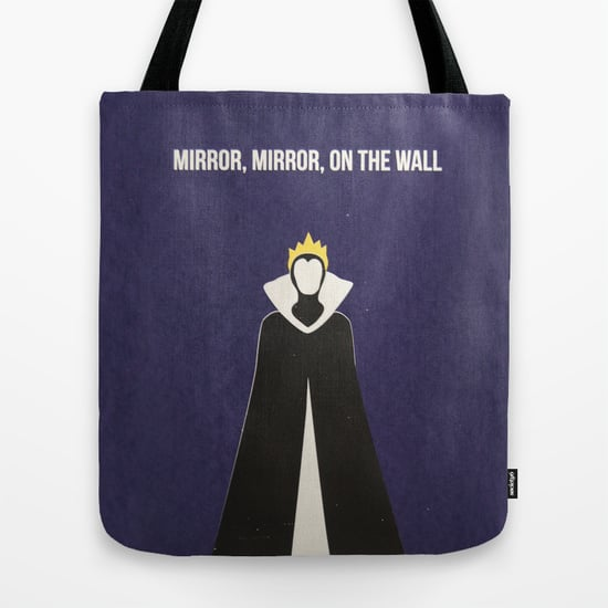 Evil Queen Tote Bag ($22)
