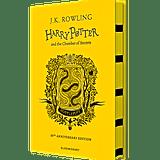 Hufflepuff Hardcover