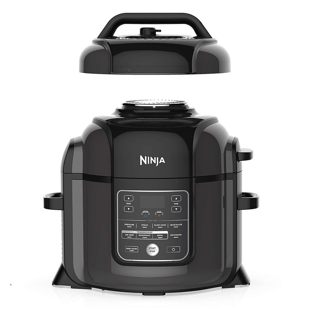 Ninja Foodi 8-Quart All-in-One Multi-Cooker
