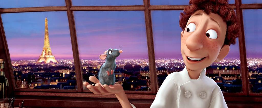 TikTok Creators Talk About Starting the Ratatouille Musical