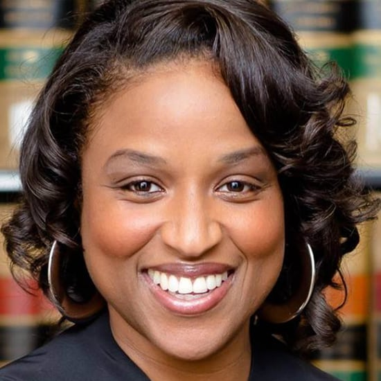 Black Female Judges Make History in Alabama (Video)