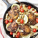 One-Pan Greek Lemon Chicken