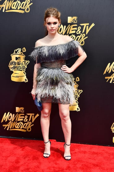 MTV Movie and TV Awards Red Carpet Dresses