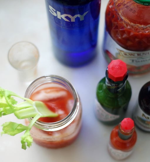 Bloody Mary Ideas