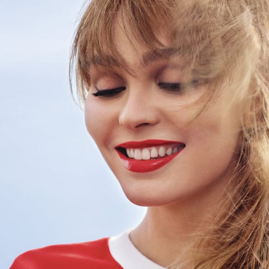 Lily-Rose Depp Is the Face of Chanel Rouge Coco Bloom